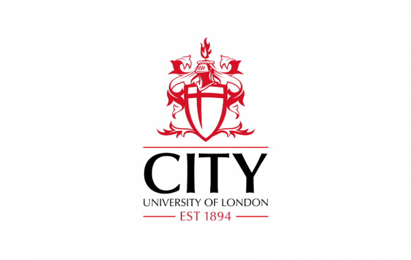 The City University logo