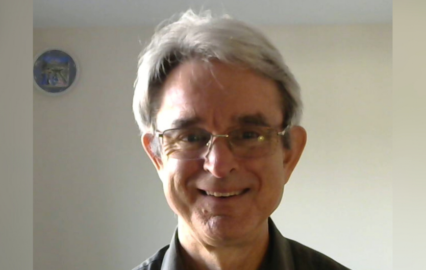 The article's author, John Evans