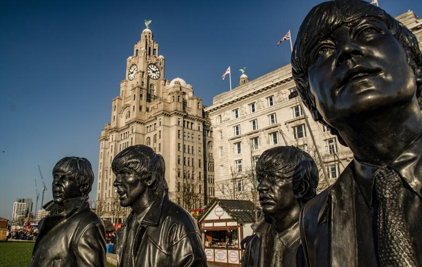 Liverpool Group (Mersey Stammer)