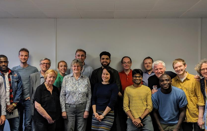 London Stammering Support Group