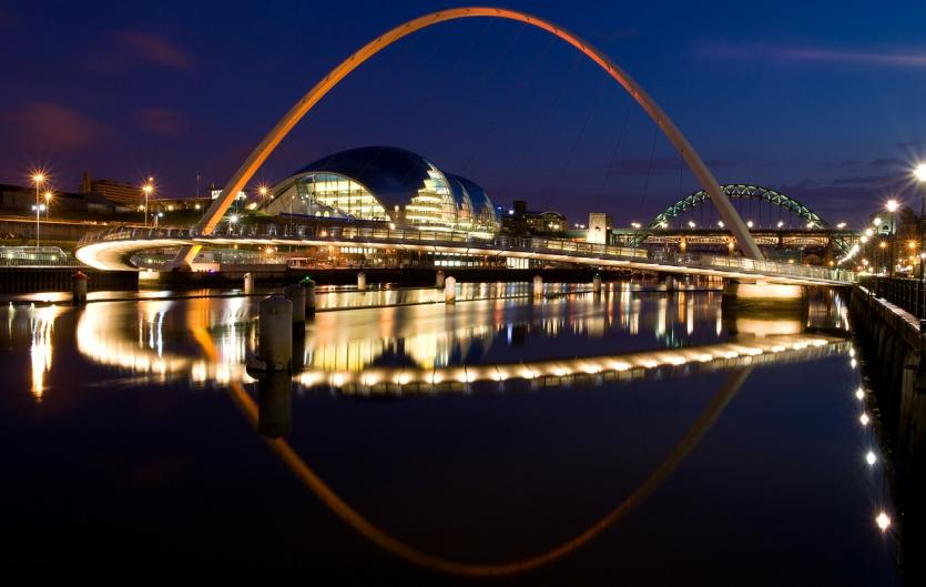 Newcastle group
