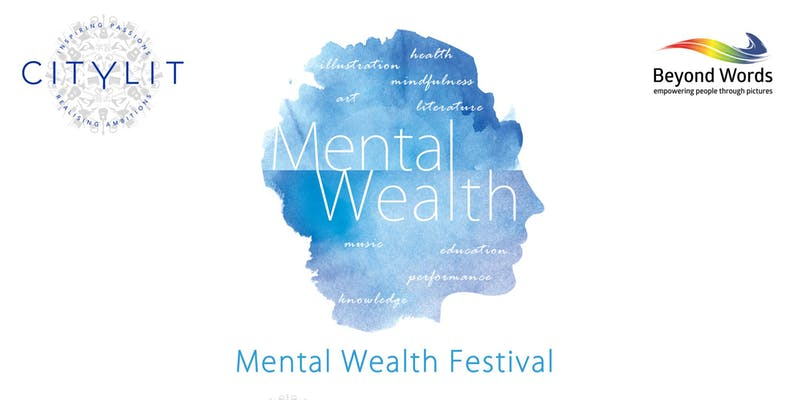 City Lit Mental Wealth Festival