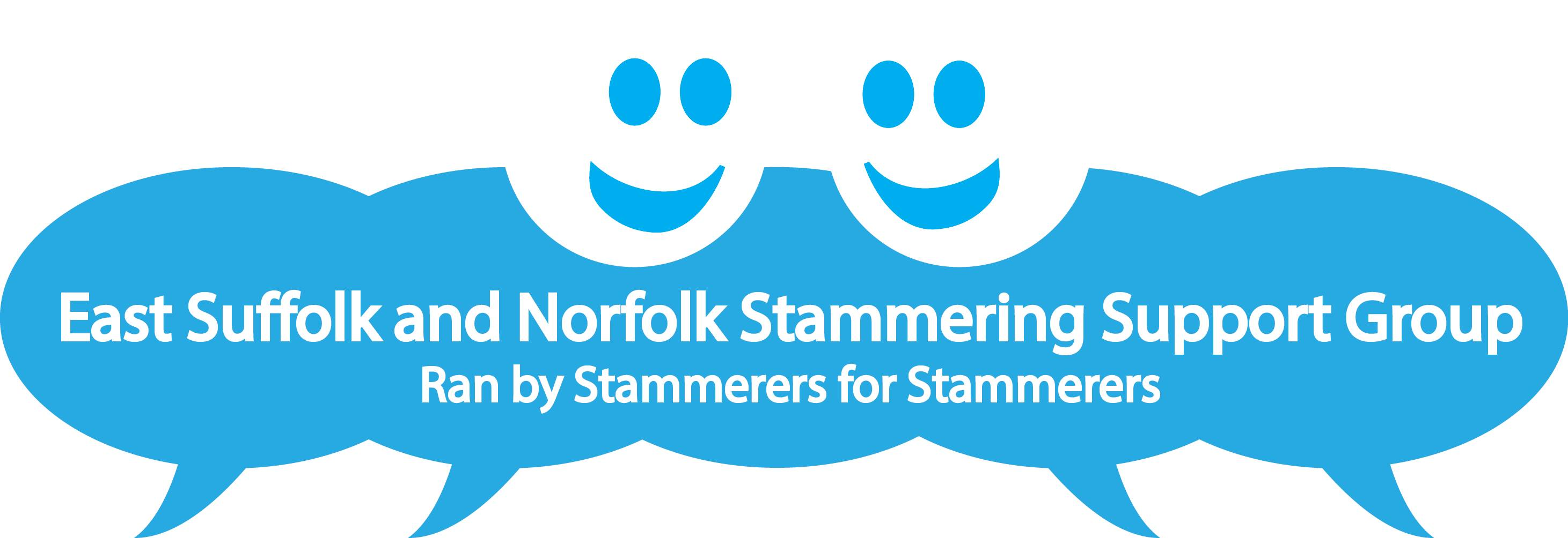 The East Suffolk & Norfolk Stammering Support Group
