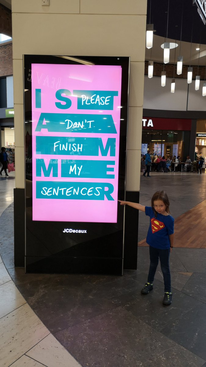 Stamma ad in Solihull