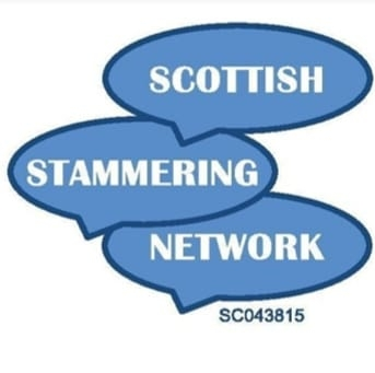 The Scottish Stammering Network logo