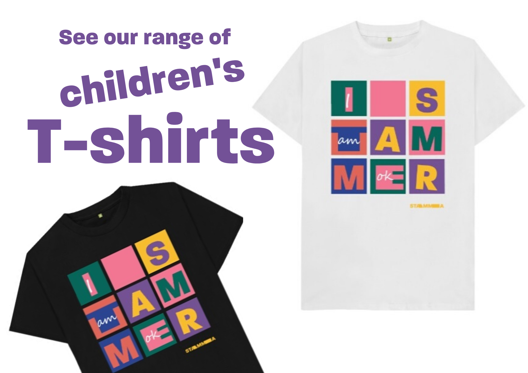Children's t-shirts for sale